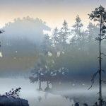 Carta_da_parati_Anna_Handell_Dusk-Lake_AH001PH_01