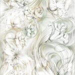 Carata_da_parati_EB004PH_1_Il fiume di Afrodite