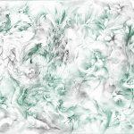 Carata_da_parati_EB002PH_1_Il giardino dei pavoni