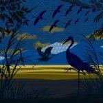 Muraia_Andrea Scarpellini_Il lago delle Gru_S025PH_05